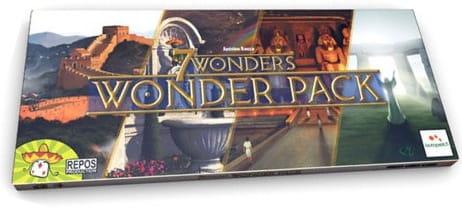 7 Cudów Świata - Wonder Pack