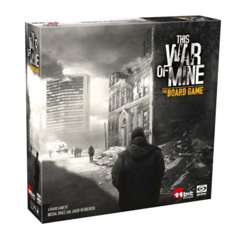 This War of Mine (edycja angielska)