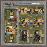Heroes of Normandie: Free French Heroic Recon Platoon