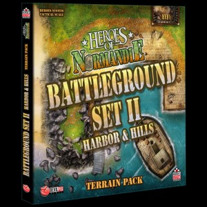 Heroes of Normandie: Battleground Set 2