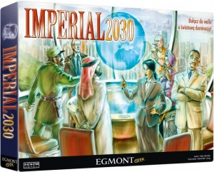 Imperial: 2030