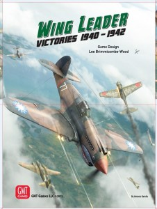 Wing Leader: Victories 1940 - 1942