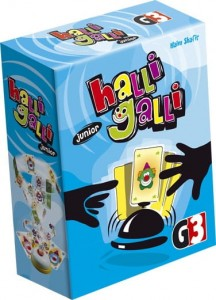 Halli Galli Junior (2016)