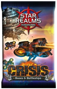 Star Realms Crisis: Bases and Battleships